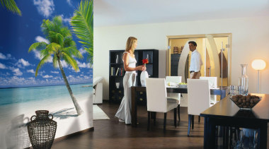 Ariatoll Interieur furniture, interior design, table, gray