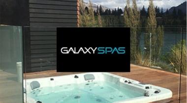 Galaxy's Aquarius Star - Queenstown jacuzzi, property, swimming pool, black