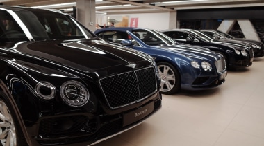 Photos of the 2017 TIDA New Zealand Homes auto show, automotive design, bentley, bentley continental flying spur, bentley continental gt, bentley continental gtc, bentley continental supersports, car, land vehicle, luxury vehicle, mid size car, motor vehicle, performance car, personal luxury car, supercar, vehicle, black, gray