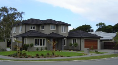 Fowler Homes have successfully been designing and building building, cottage, elevation, estate, facade, home, house, land lot, neighbourhood, property, real estate, residential area, roof, siding, suburb, window, white, gray