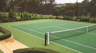 Sport artificial turf, grass, net, plant, sport venue, sports, structure, tennis, tennis court, green