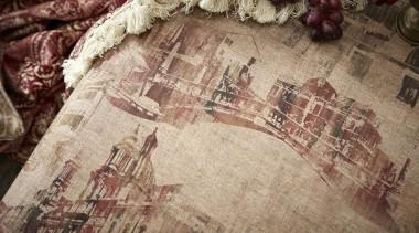 Renaissance 1 textile, texture, brown, orange