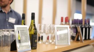 Wines by Invivo alcoholic beverage, bottle, distilled beverage, drink, glass bottle, liqueur, product, wine, white