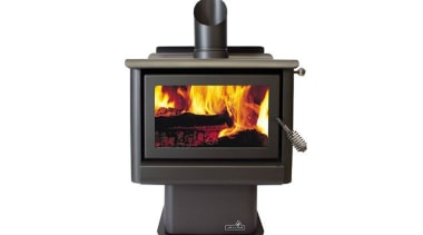 Jayline FR300 heat, home appliance, product, wood burning stove, white