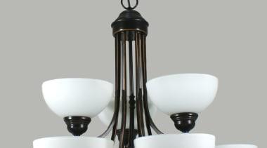 Houston 9 Lights (Bronze) from Lighting Inspirations ceiling fixture, chandelier, light fixture, lighting, product design, gray