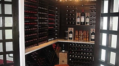 Laundry, bar, scullery, library designs, and more, we liquor store, wine cellar, wine rack, winery, black