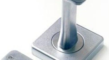 Concealed fixing. Fixings supplied.Supplied with two hardened 8g hardware, product design, white