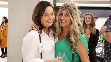 TIDA Kitchens Awards fashion, fun, girl, public relations, service, smile, socialite, white