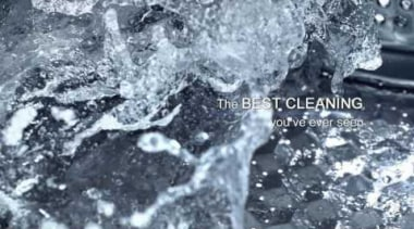 Midea Crown Water Magic - video black and white, freezing, ice, melting, organism, phenomenon, water, gray, black
