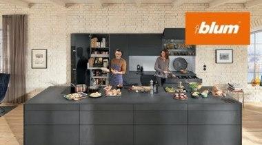 Testimonial of why New Zealand kitchen designers and black, orange