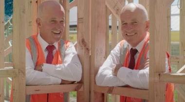 G.J. Gardner Homes Christchurch - video brown