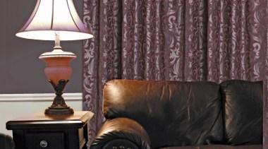 Designite Room Merlot couch, curtain, decor, furniture, home, interior design, living room, purple, table, textile, wall, wallpaper, window, window covering, window treatment, black, gray