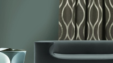Kinetic chair, couch, furniture, interior design, table, tap, wall, wallpaper, gray, black