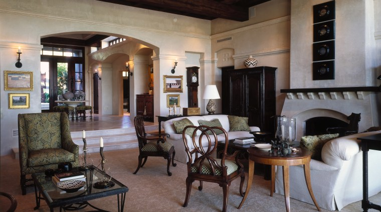 View of the living area furniture, interior design, living room, room, gray, black