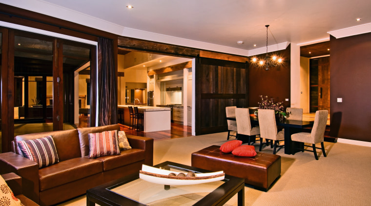 view ofs the formal living area with a ceiling, home, interior design, living room, property, real estate, room, suite, brown, orange