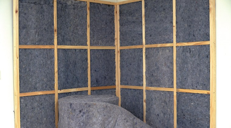 Views of insulation by Eco Insulation to keep door, floor, flooring, furniture, interior design, wall, window, wood stain, gray
