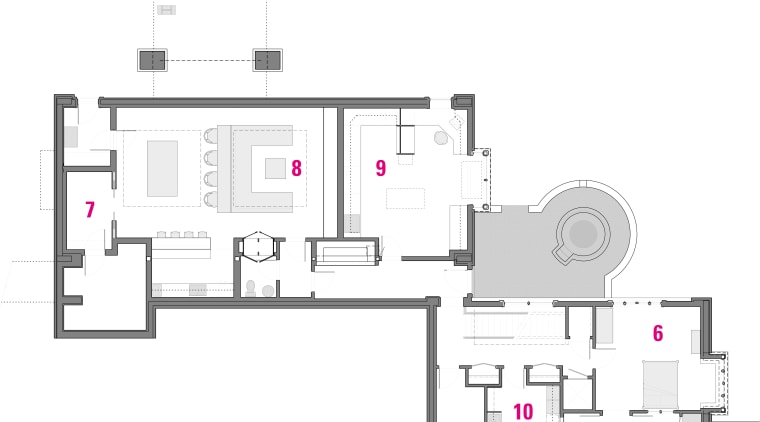 floor plan of this home architecture, area, design, diagram, floor plan, line, plan, product, product design, white