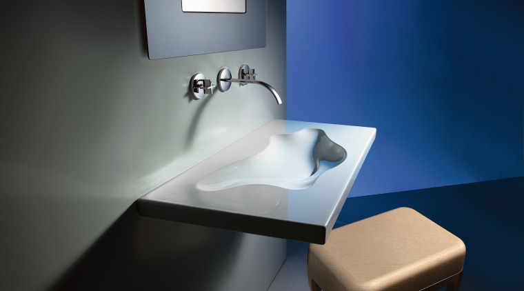 A view of some bathroomware from Plumb-Line. angle, bathroom, bathroom sink, interior design, plumbing fixture, product, product design, sink, tap, black
