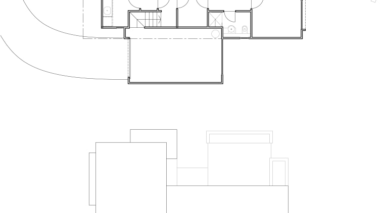 Image of floor plans. angle, architecture, area, artwork, black and white, design, diagram, drawing, floor plan, font, line, plan, product, product design, technical drawing, white