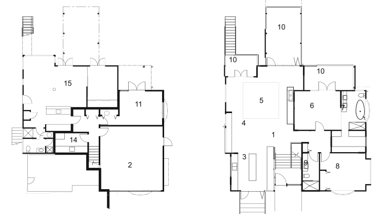 Floor plans. angle, architecture, area, black and white, design, diagram, drawing, floor plan, line, plan, product, product design, schematic, structure, technical drawing, white