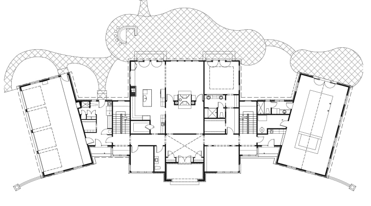 Floor Plan angle, architecture, area, black and white, design, diagram, drawing, elevation, floor plan, furniture, home, line, line art, pattern, plan, product, product design, structure, white