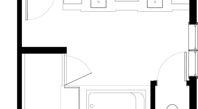 Floor plan angle, area, black, black and white, design, drawing, floor plan, font, line, product, product design, square, structure, text, white, white