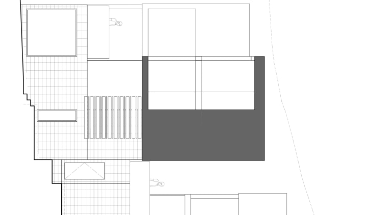 Floor plan. angle, architecture, area, black and white, design, diagram, font, line, product, product design, structure, white
