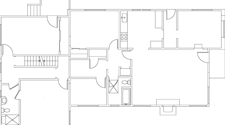 Floor plan angle, area, black and white, design, diagram, drawing, floor plan, font, line, pattern, plan, product, product design, square, text, white