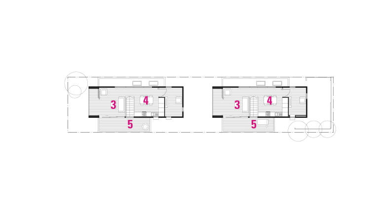 upper floor plan area, diagram, font, line, product, product design, rectangle, text, white