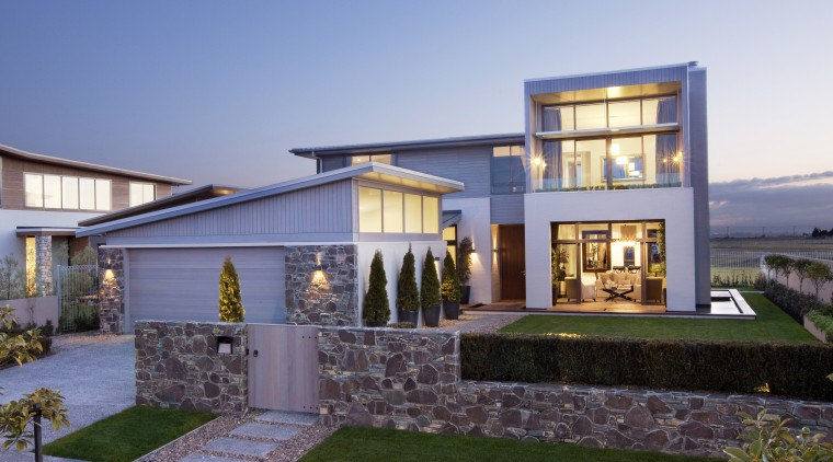Coast Papamoa Beach offers a wide range of architecture, elevation, estate, facade, home, house, property, real estate, residential area, window, teal