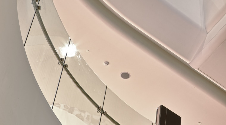 The new Rundle Place retail centre in Adelaide ceiling, daylighting, glass, lighting, product design, gray