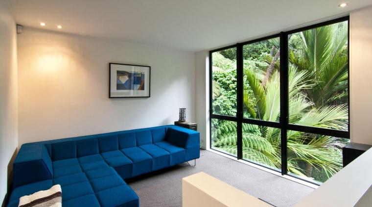 'Flexi' room ceiling, estate, house, interior design, living room, property, real estate, room, window, gray