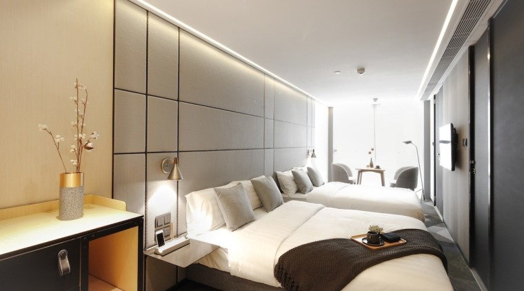 Hotel Ease Access bedroom, ceiling, interior design, real estate, room, suite, gray