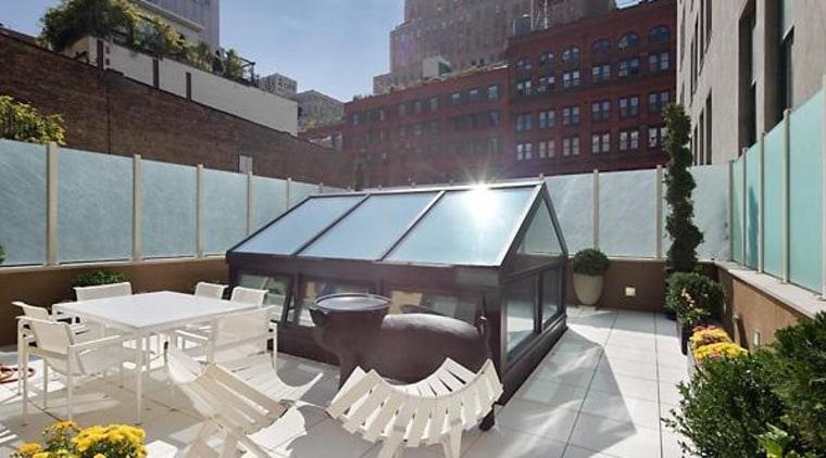 Taylor Swift's new home | Trulia apartment, architecture, condominium, property, real estate, roof, gray