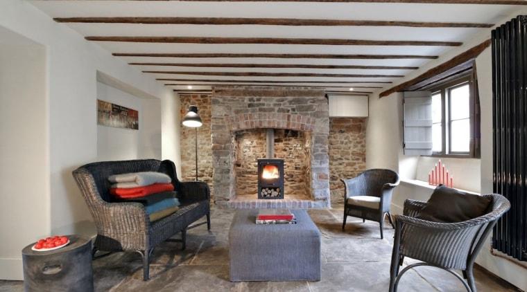 Matryoshka fireplaces ceiling, floor, flooring, interior design, living room, property, real estate, gray