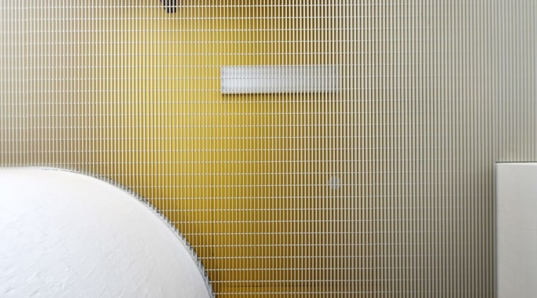 Tom Fisher House ceiling, daylighting, interior design, line, product design, wall, gray