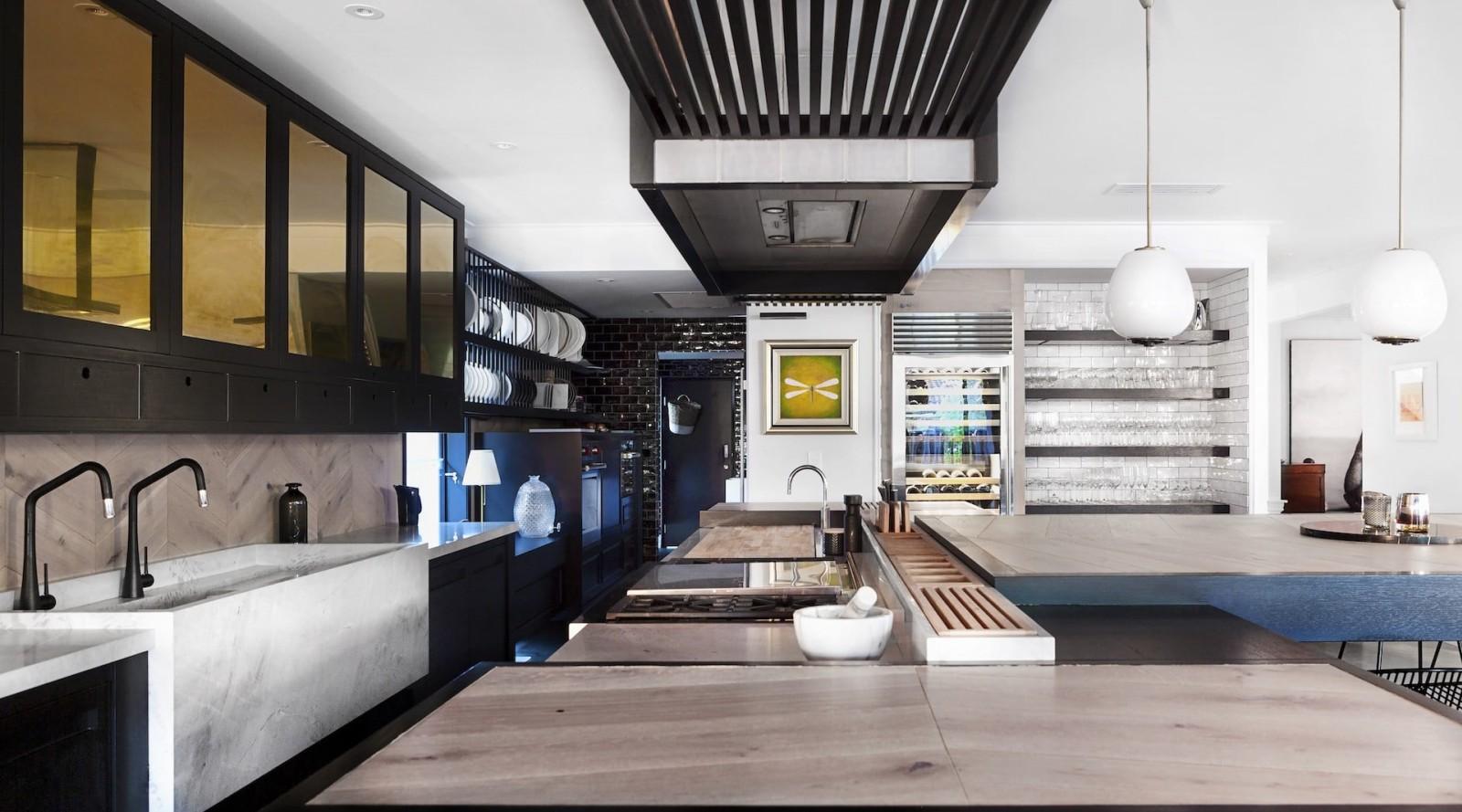 2018 Tida Australian Designer Kitchens Trends