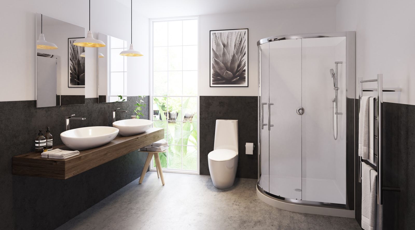 Toto Bathroomware Collection | Trends