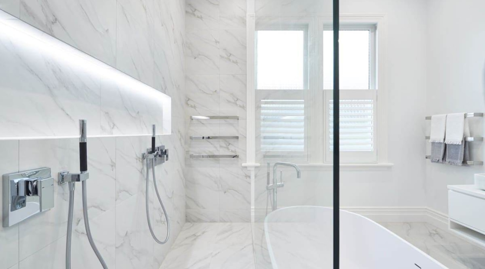 Bath & Showers | Trends