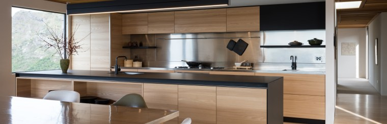 2018 Tida New Zealand Kitchens Designer Kitchens Trends