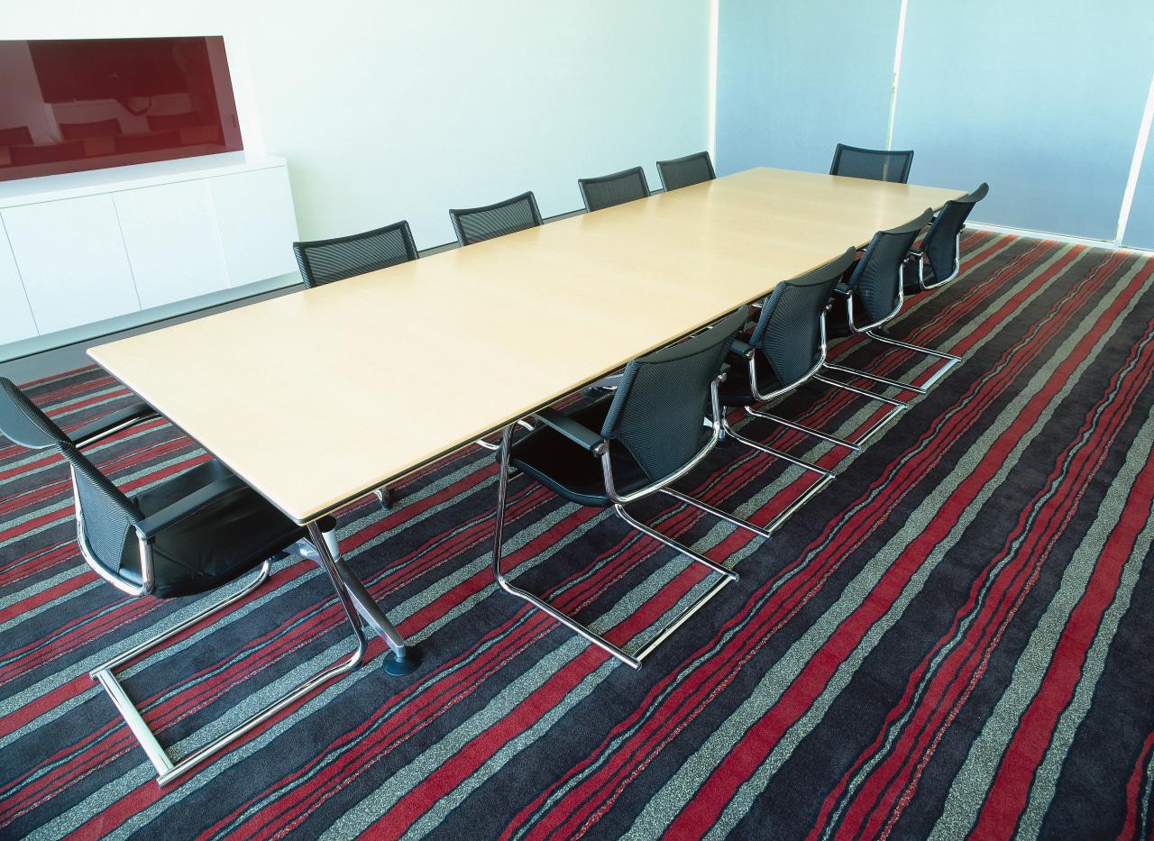 view of the carpets by onterra carpet, chair, desk, floor, flooring, furniture, hardwood, line, table, black