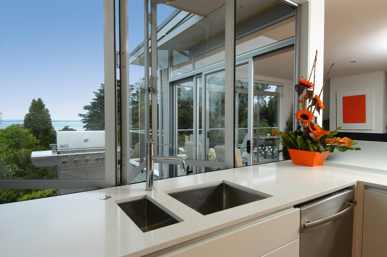 An example of the products used by The countertop, interior design, real estate, window, gray
