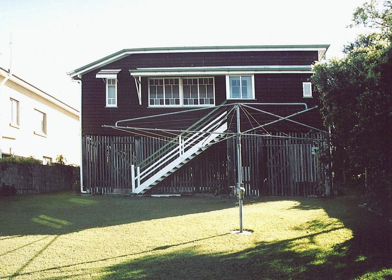 A view of the home before it was building, cottage, estate, facade, home, house, property, real estate, residential area, shed, siding, structure, white, black