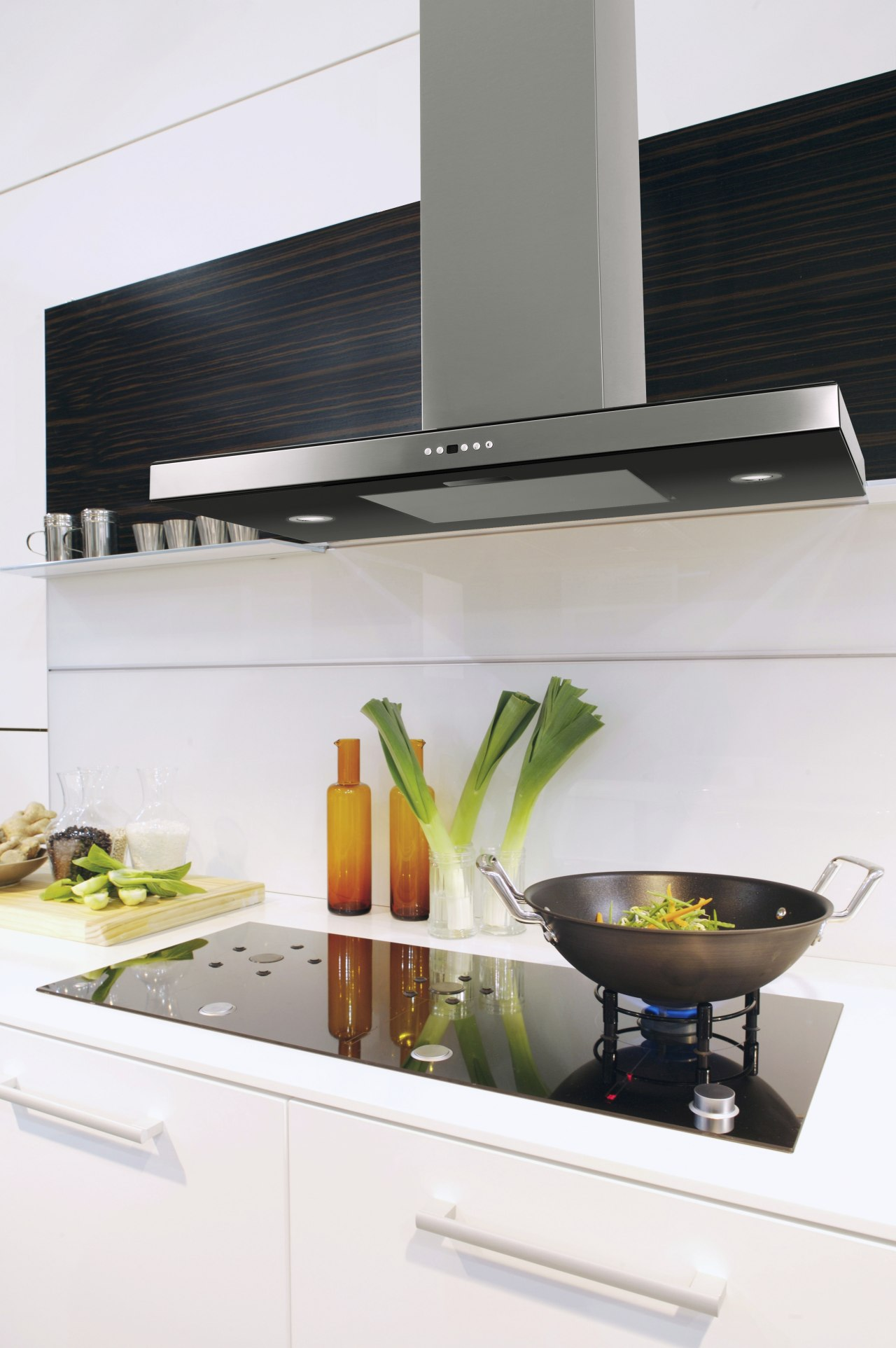 Designed to complement contemporary kitchen aesthetics, the Fisher countertop, home appliance, interior design, kitchen, kitchen appliance, product design, sink, tap, white
