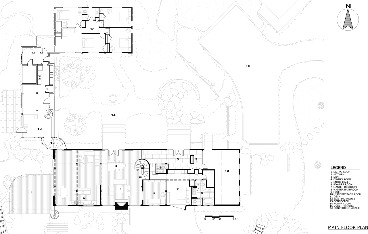 The floor plans of the house. angle, architecture, area, black and white, design, diagram, drawing, floor plan, font, line, plan, product design, schematic, structure, technical drawing, text, white