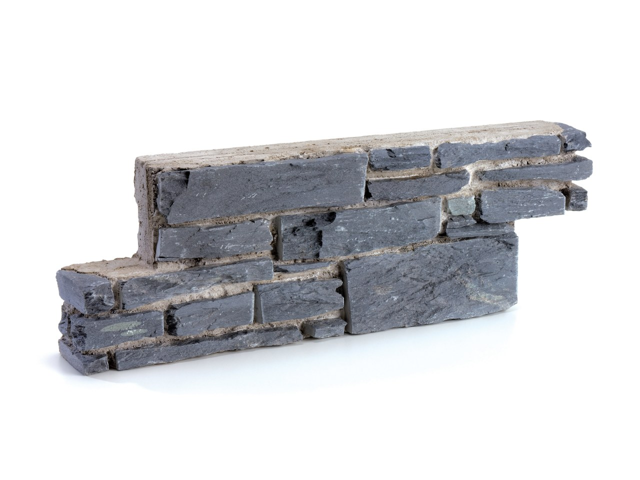 View of  Austral Bricks. white