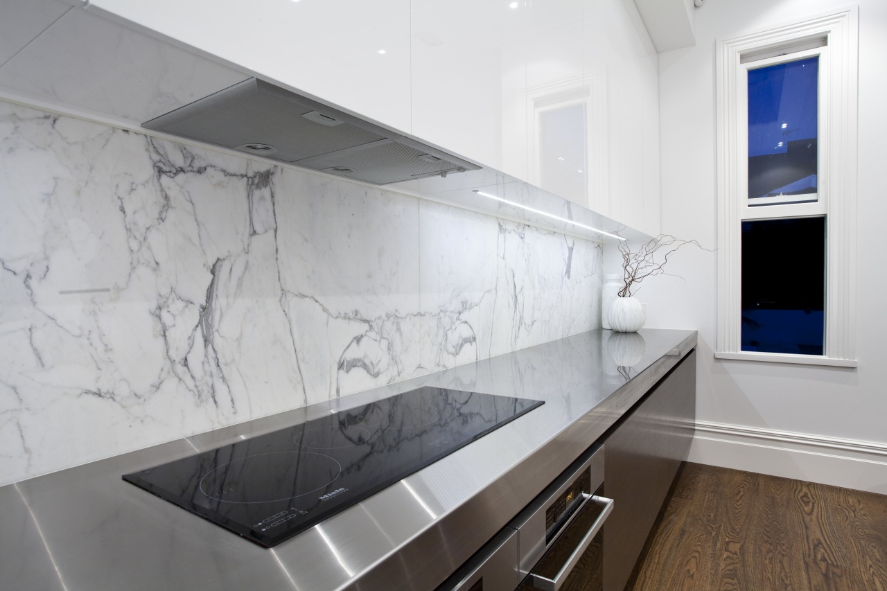 Designed by Morgan Cronin of Cronin Kitchens, this architecture, countertop, glass, interior design, kitchen, product design, white