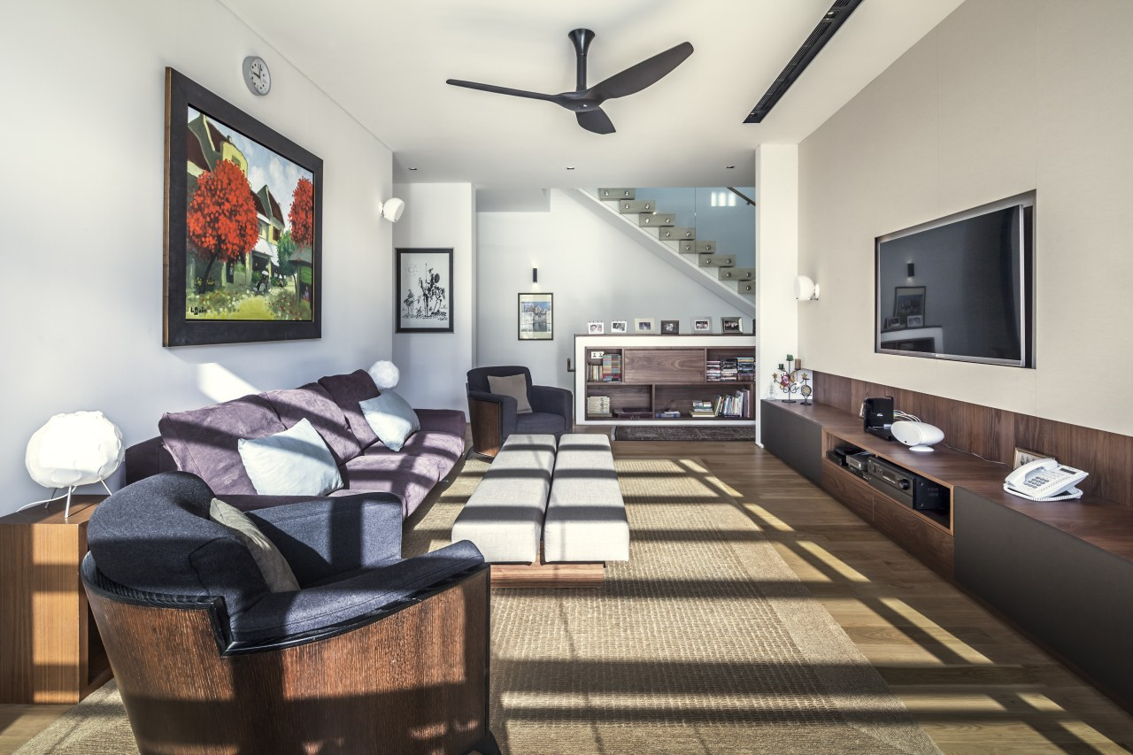 This family living room is positioned in the interior design, living room, property, real estate, room, gray