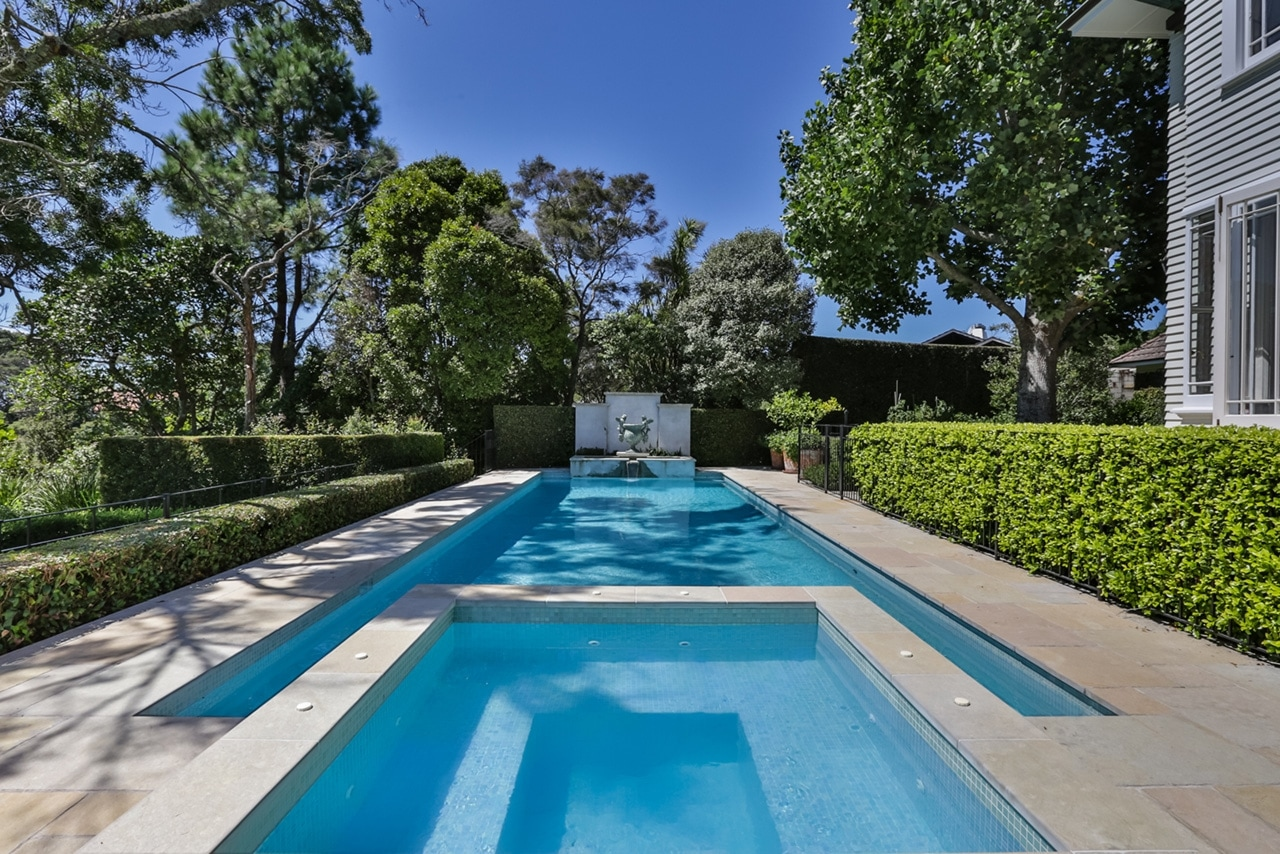 Whether upmarket or modest, your pool is the