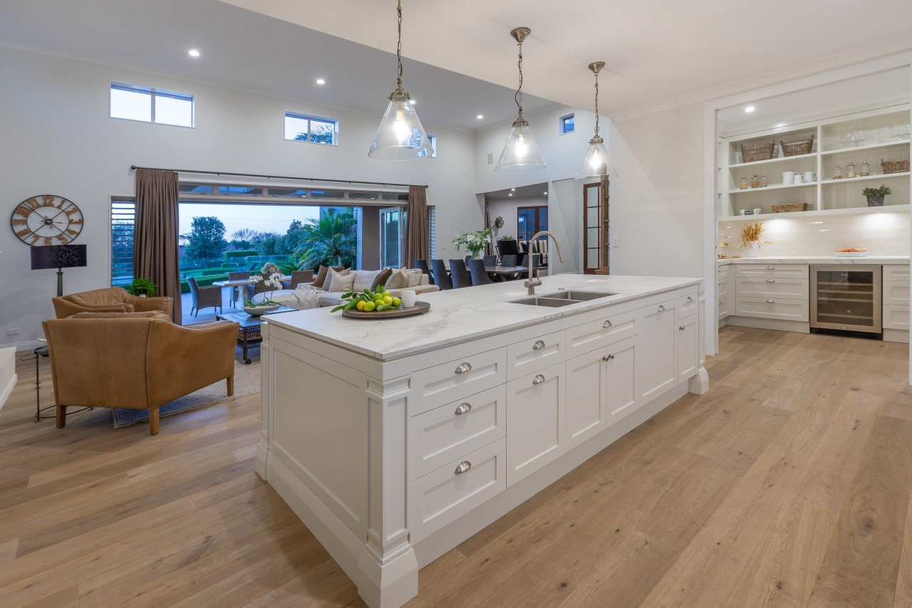 See more of this Leonie Hamill kitchen